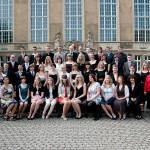 Abschlussklasse 2011