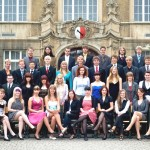 Abschlussklasse 2010